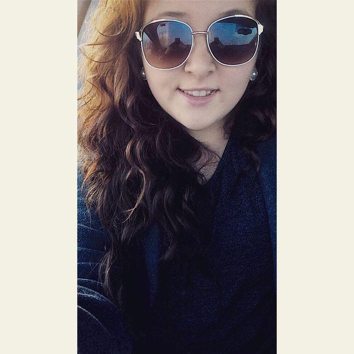 Selfportrait TryingToBeCute Hair Beauty Like Picoftheday Followme Spamme Selfie Hello World