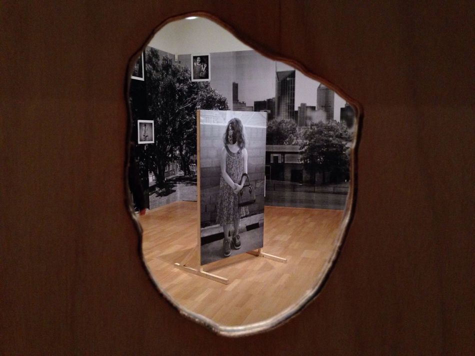 Untitled by Destiny Deacon and Virginia Fraser at Melbournenow @ngv_melbourne