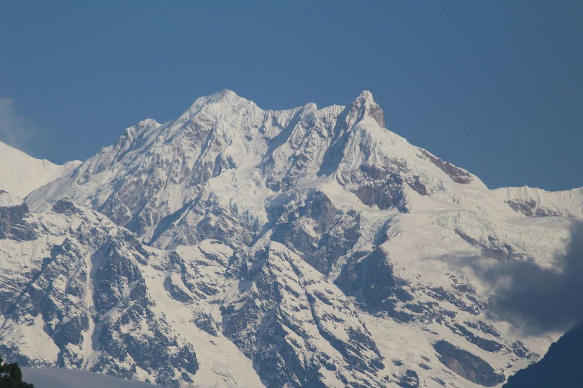 Sikkim Himalayanwonders Nature's Diversities