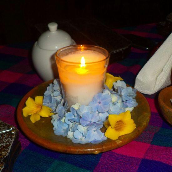 Flores De Eloisa Ahuachapan  Flowers