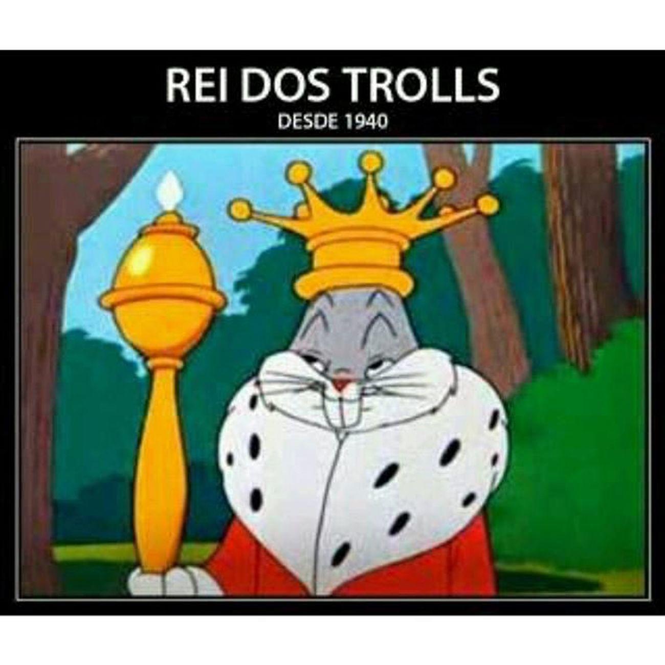 Pernalonga,o Rei das Trollagens! Trollagem Pernalonga Desenhosclassicos Classiccartoons oquequehavelhinho 80scartoons desenhosdosanos80