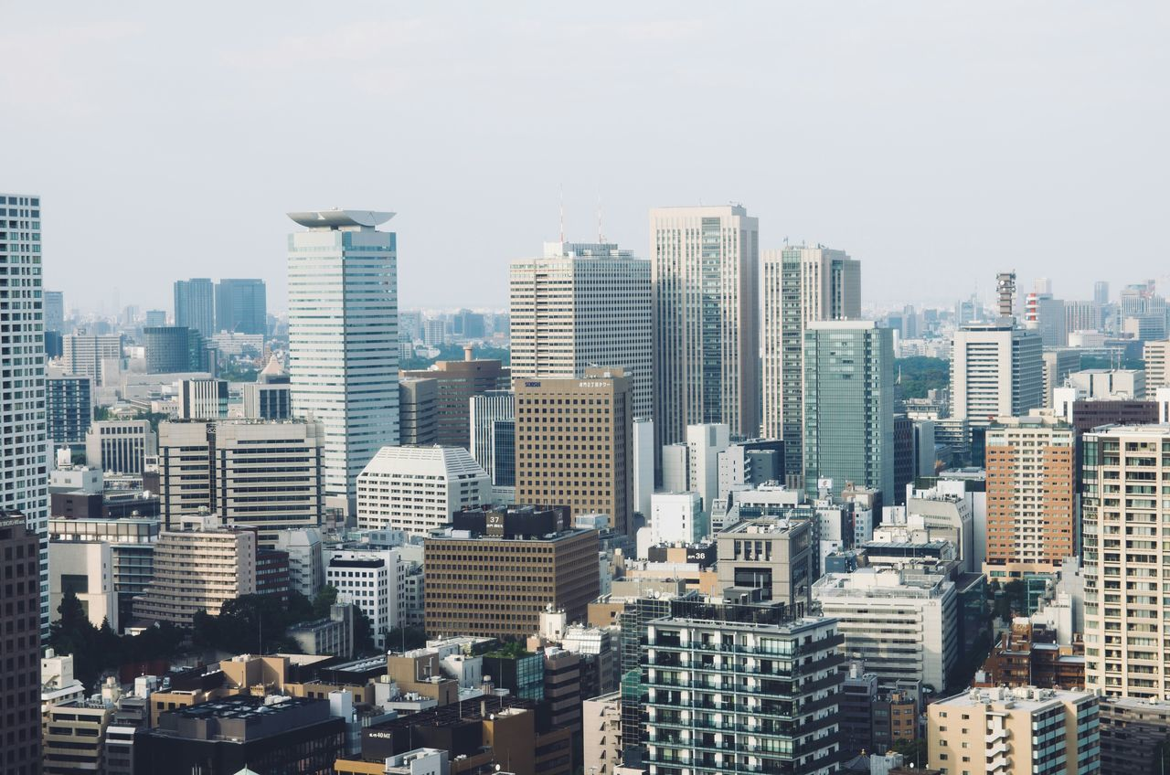Beautiful stock photos of japan, Architecture, Building, Building Exterior, Built Structure
