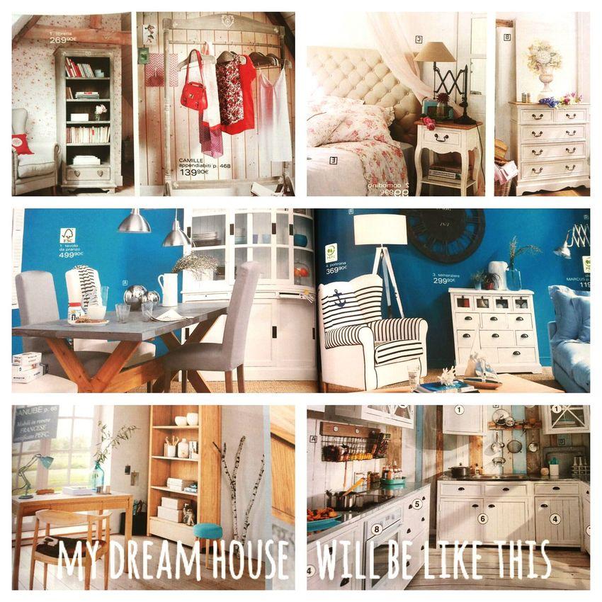 Sfogliando il catalogo di Maison du monde. Interior Design Interiors Dreamhouses Italy Homesweethome Shabbychic MaisonDuMonde