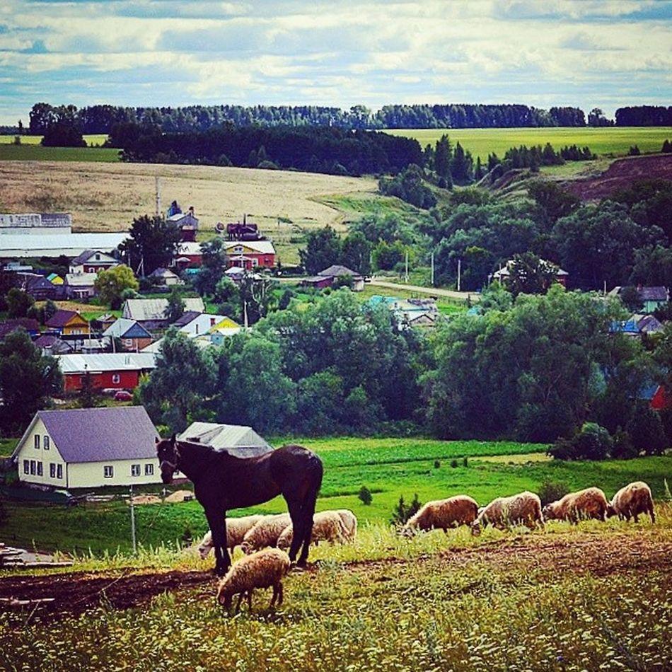 Beautifulrussia Inthevillage Tatarstan Photobygilyazov