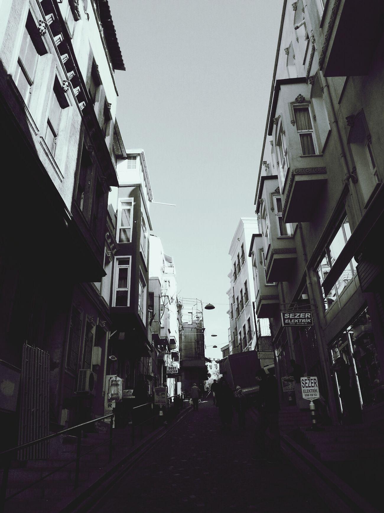 Istanbuldanmanzaralar Istanbuldayasam Sokaklar Istanbullovers
