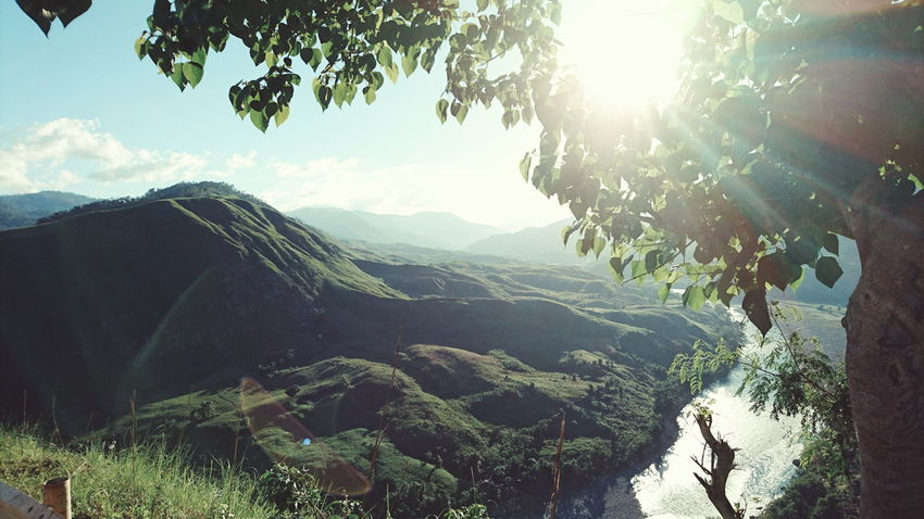 Discover The Undiscovered Nagtipunan Quirino