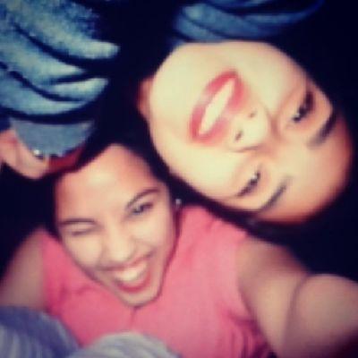 Mi chaaaaancheeta ♥ FunnyMoments  Bestfriend Babe Fun girls pijama