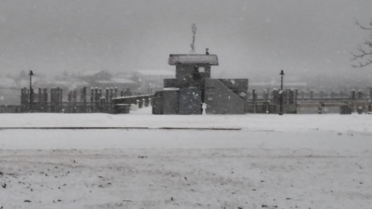 Winter Snow Cold Temperature Weather Nature No People Snowing Architecture Built Structure Outdoors After The Snowfall Wintertime Montauk Yatch Club Montauk, NY Marina In Winter Marina Dock Winter Dock Landscape Environment After The Snow Fall Dockside Vacant Marina Winter The Street Photographer - 2017 EyeEm Awards The Great Outdoors - 2017 EyeEm Awards The Architect - 2017 EyeEm Awards The Portraitist - 2017 EyeEm Awards The Photojournalist - 2017 EyeEm Awards