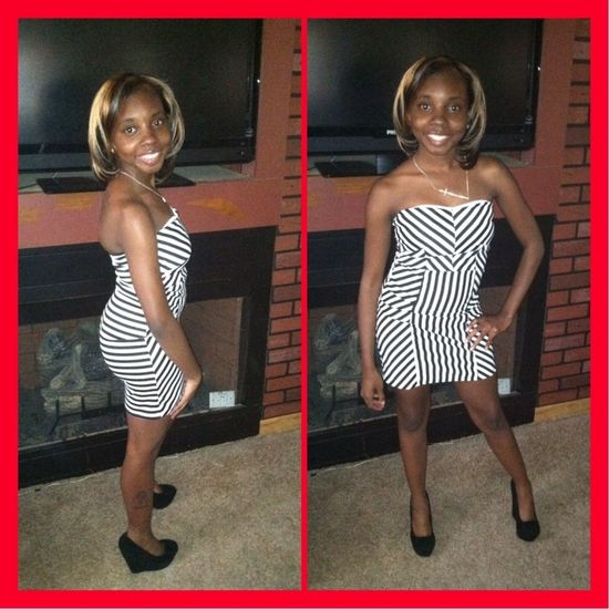 #UnPosted On My Way 2 Baker High Graduation Congrats 2 The C/0 2013