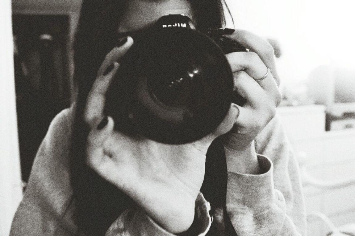 """My passion ❤ 📷 """" Non mi sono mai chiesto perché scattassi delle foto. In realtà la mia é una battaglia disperata contro l'idea che siamo tutti destinati a scomparire. Sono deciso ad impedire al tempo di scorrere. É pura follia"""" -R.D Photography Mypassion Nikonphotography Nikonlove Blackandwhite EyeEm Best Shots Nikonphotographers Photos Me NikonD3100 Lovetakingphotos StillLifePhotography Alwayswithme Photoislife Eyeemphotographers Blackandwhitephotography Bnw Blacknails  Truelove Fullimmersion Intoodeep Hello World Frommypointofview Alwaysinmyheart"""