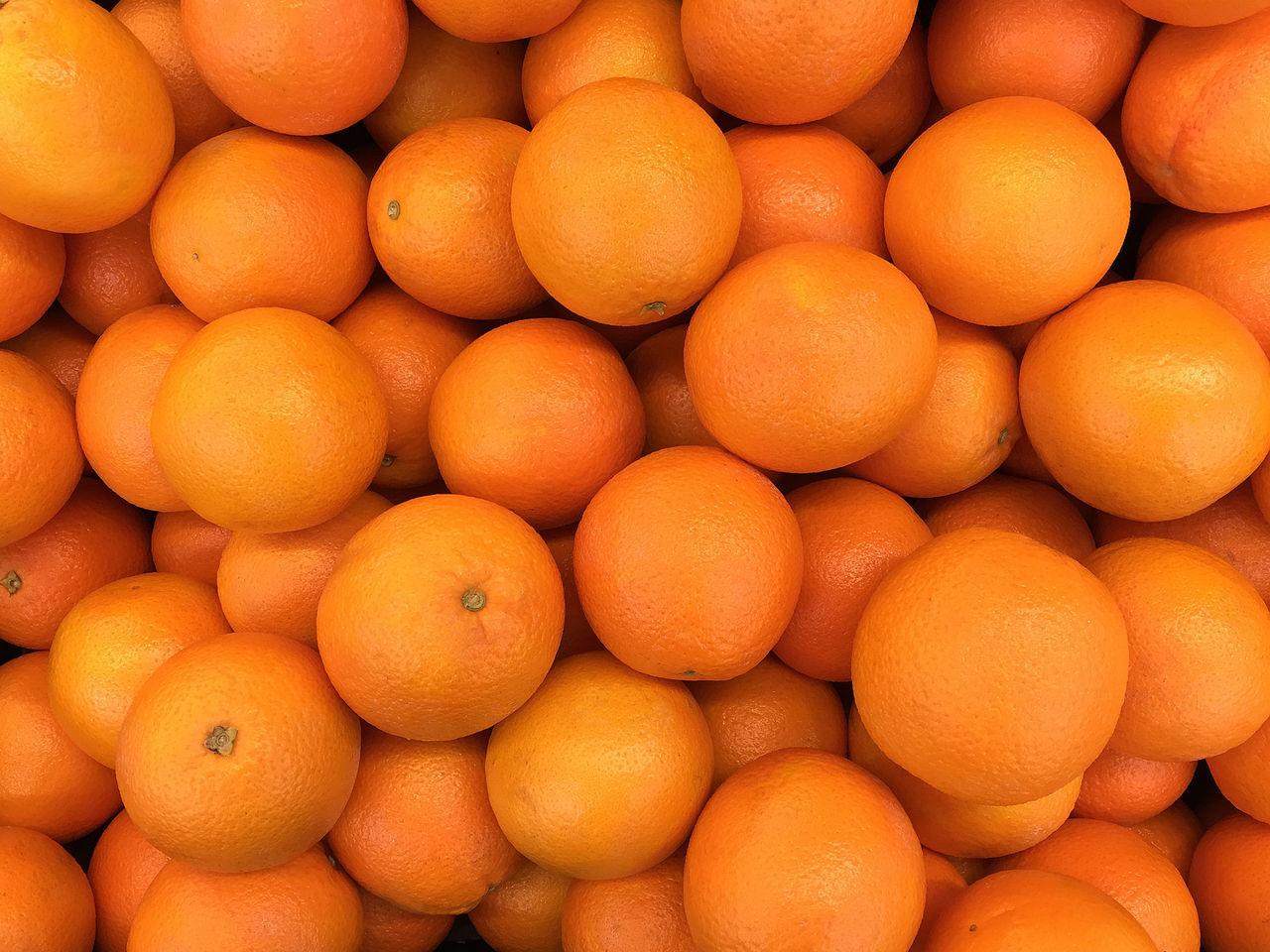 Backgrounds Freshness Fruit Fruits Health Healthy Healthy Eating Market Multiple Orange Orange Color Storage