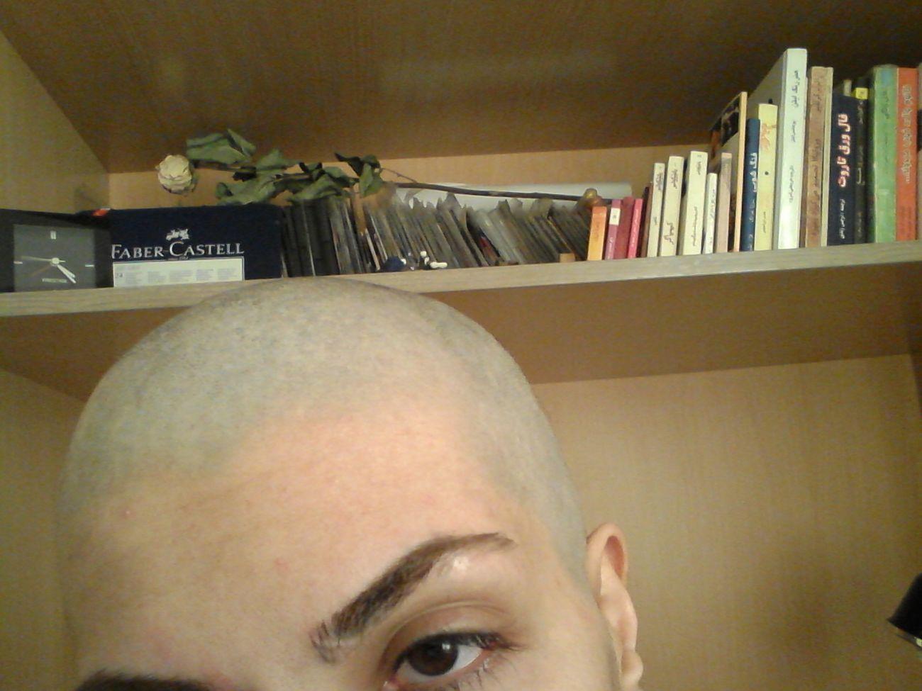 لبه تیغ New Hair Cut
