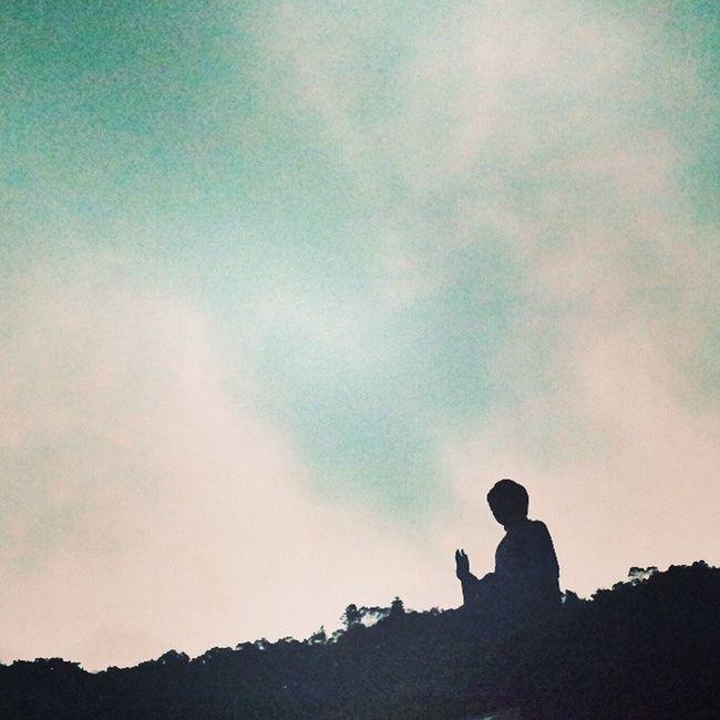 Buddha Hk HongKong Bigbuddha