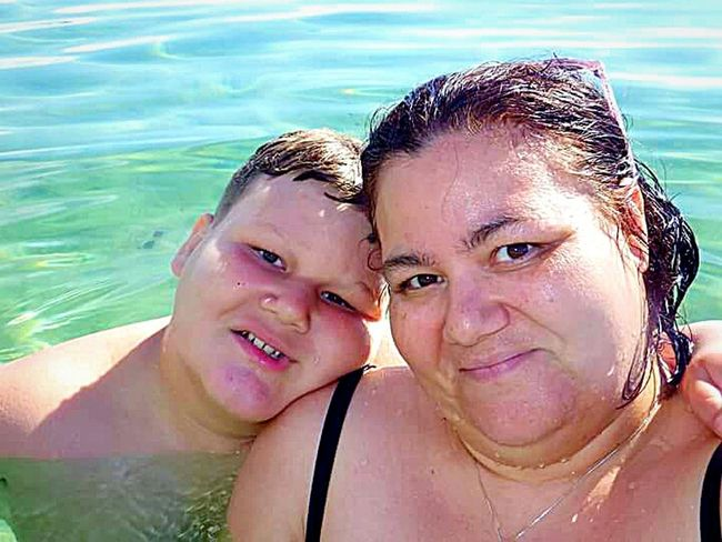 The Essence Of Summer Mother And Son Swimming In The Lake Having Fun With Kids Water Photography Swimming :) My Happy Place  Water Green Water Lake Tahoe Taking Photos ❤ Outdoor Photography Vacation Time ♡ Thats Me ♥ Waterproof Camera My Son ❤ Selfie ♥ Enjoying Life