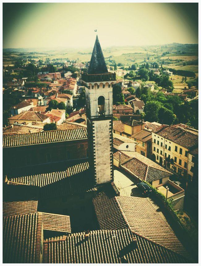 Tuscany Taking Photos Architecture Landscape
