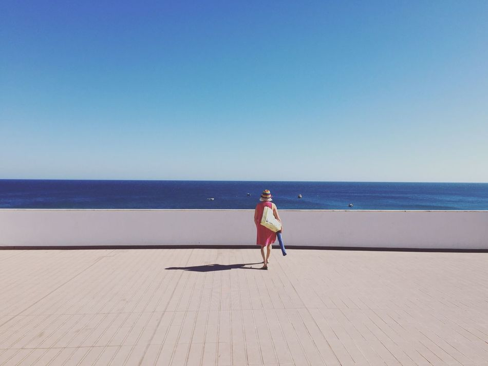 Beautiful stock photos of street photography,  Beach,  Beauty In Nature,  Blue,  Calm