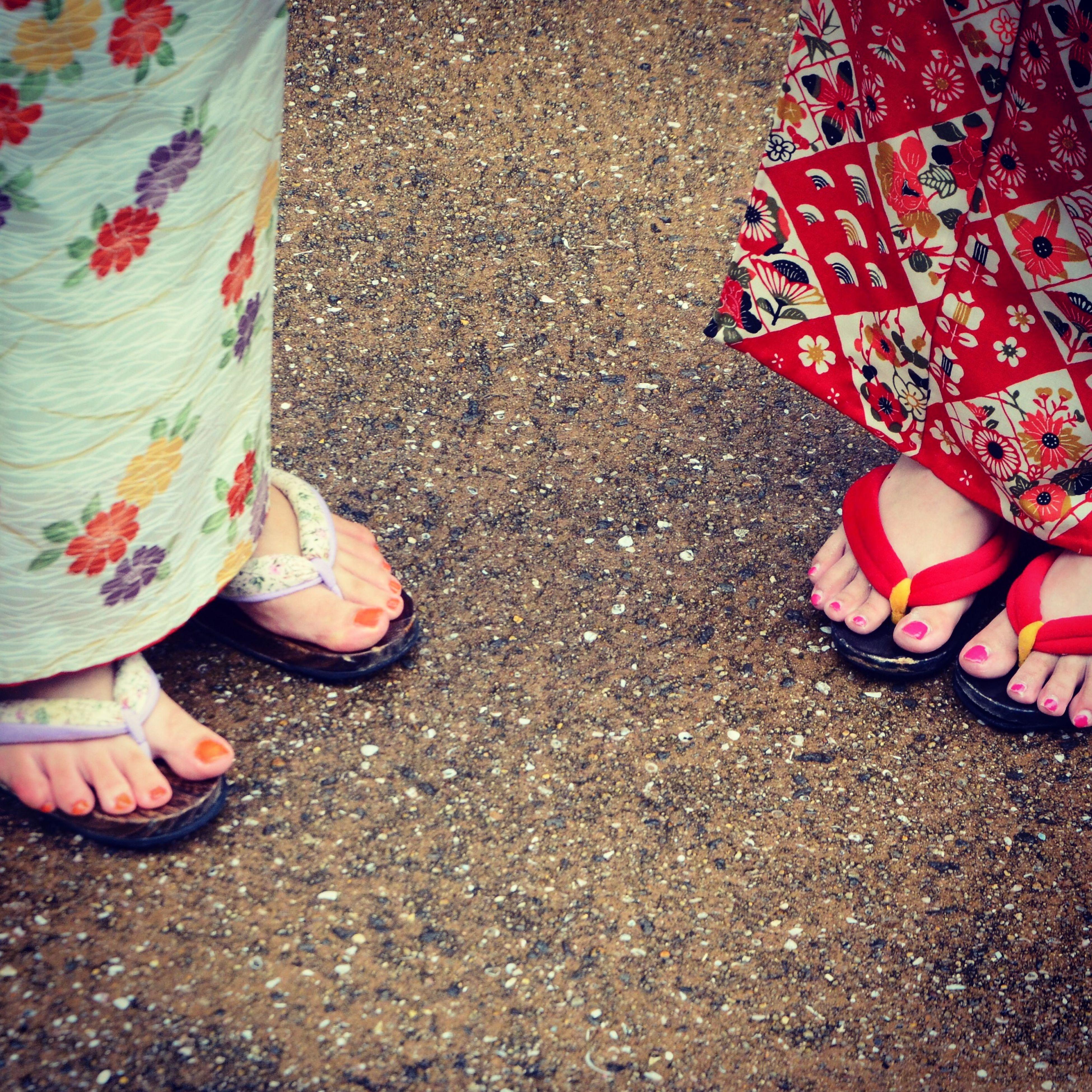 夏のひととき 着物 Kimono Nagasaki