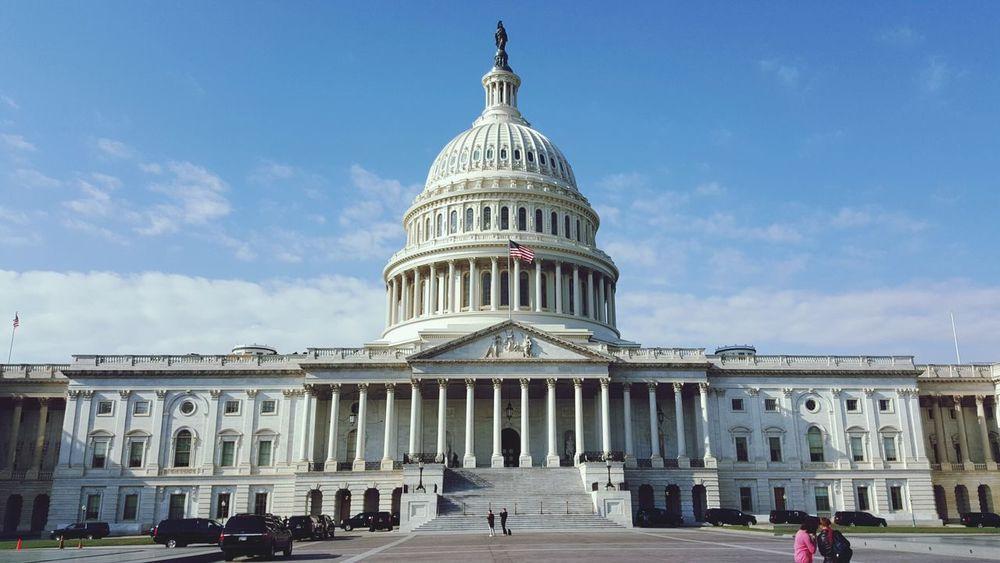 Government Politics And Government Politics US Capitol Building Washington, D. C.