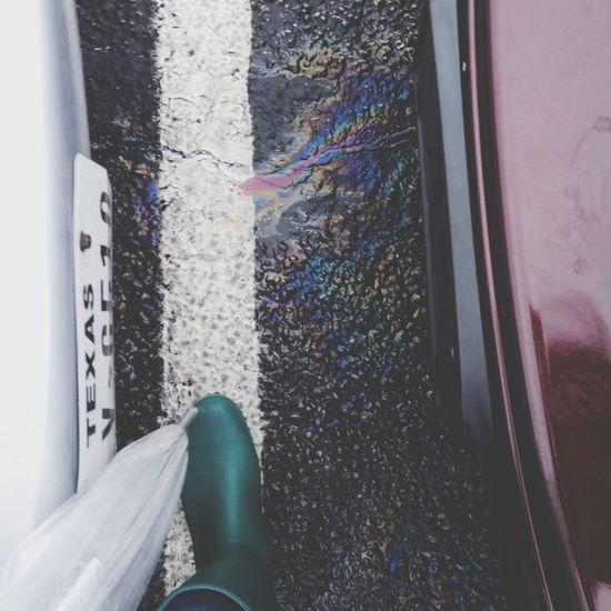Colors Rainy Day Rain Boots Uta