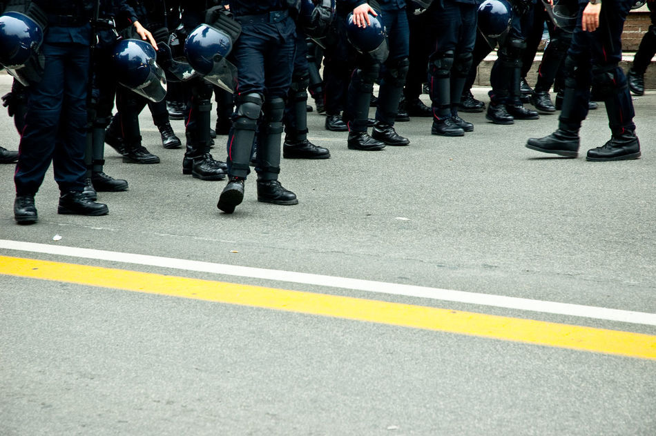 Beautiful stock photos of police, Black Color, Blue, City, Day