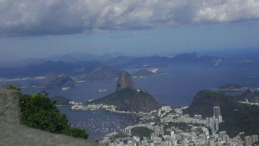 Rio de Janeiro, Brazil Taking Photos