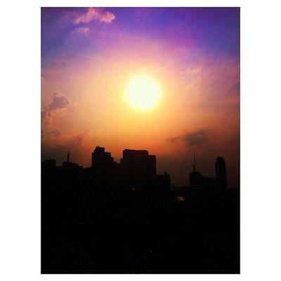 🌅 Sunset Thailandsky Sky Bangkok Skythailand Ig_th Bypk