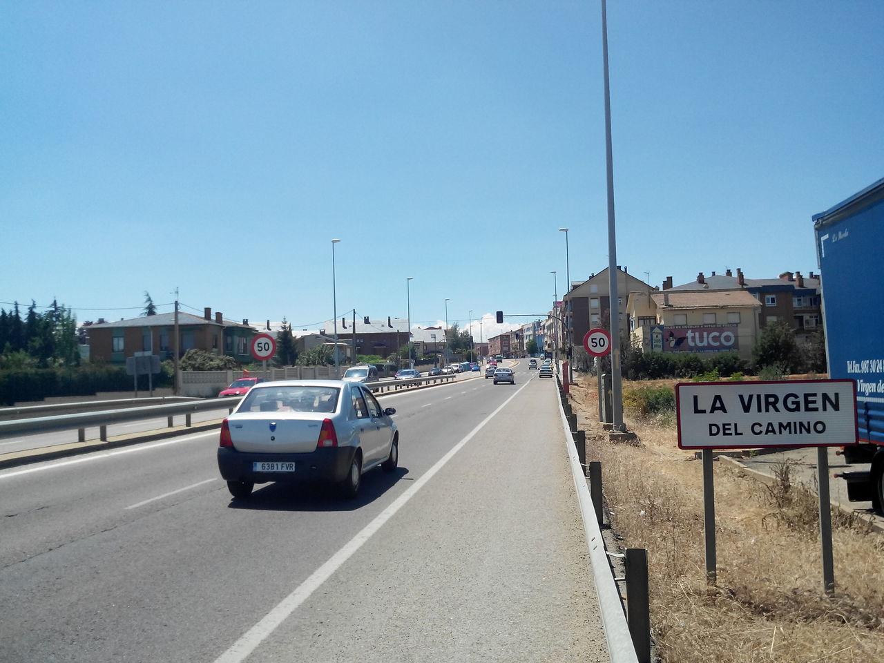 2015  Camino CaminodeSantiago El Camino De Santiago Jakobsweg Pilgern Pilgerschaft Pilgrimage Road Straße Weg Wege Und Strassen