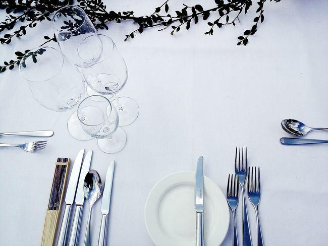Glass - Material White Villach