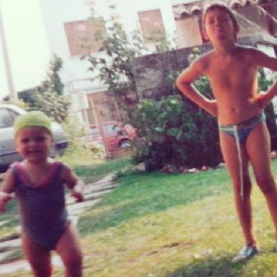 When i was young ;)