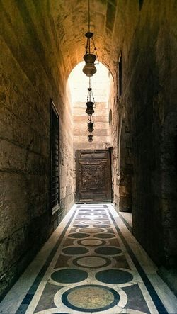 A step away from the light Cairo Egypt Al-Azhar Alazhar Elmoez Old Cairo Islamic Architecture Islamic Design Islamic Art Old Is Gold