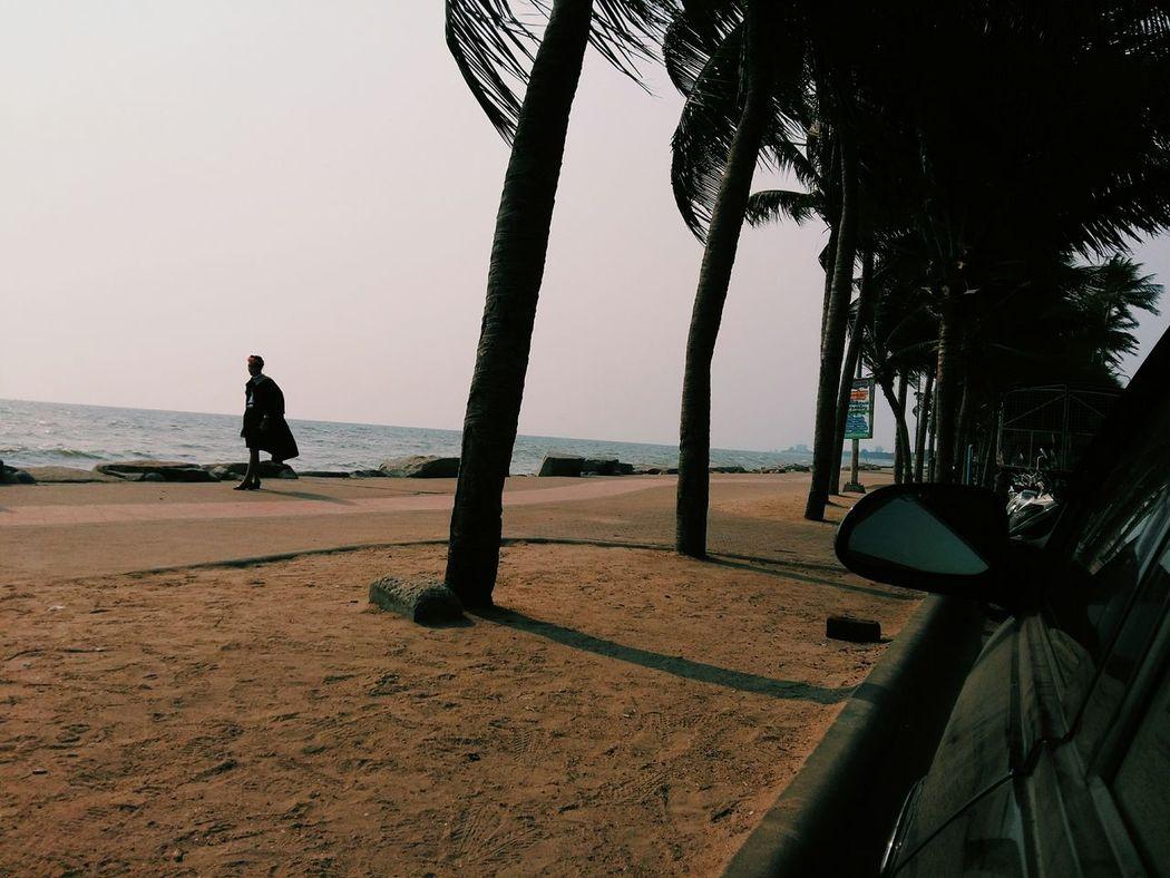 🌴Sea Bangsean Thailand
