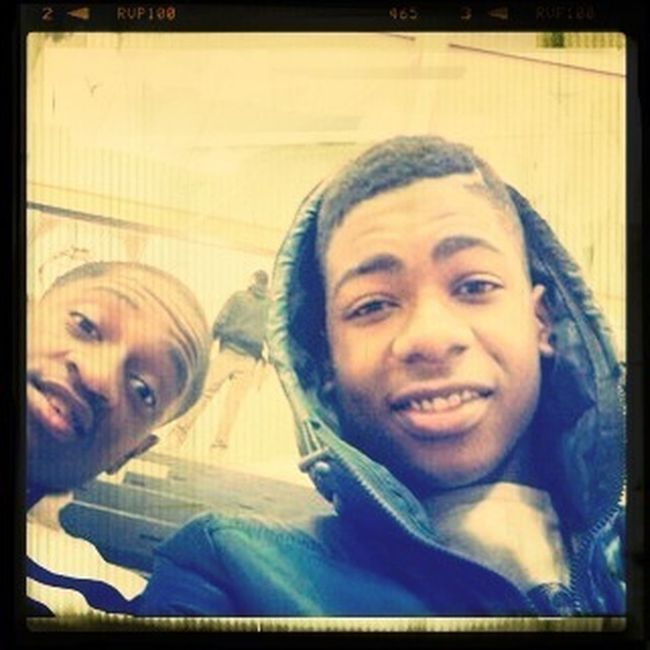 Trill Ish Me And Marcus