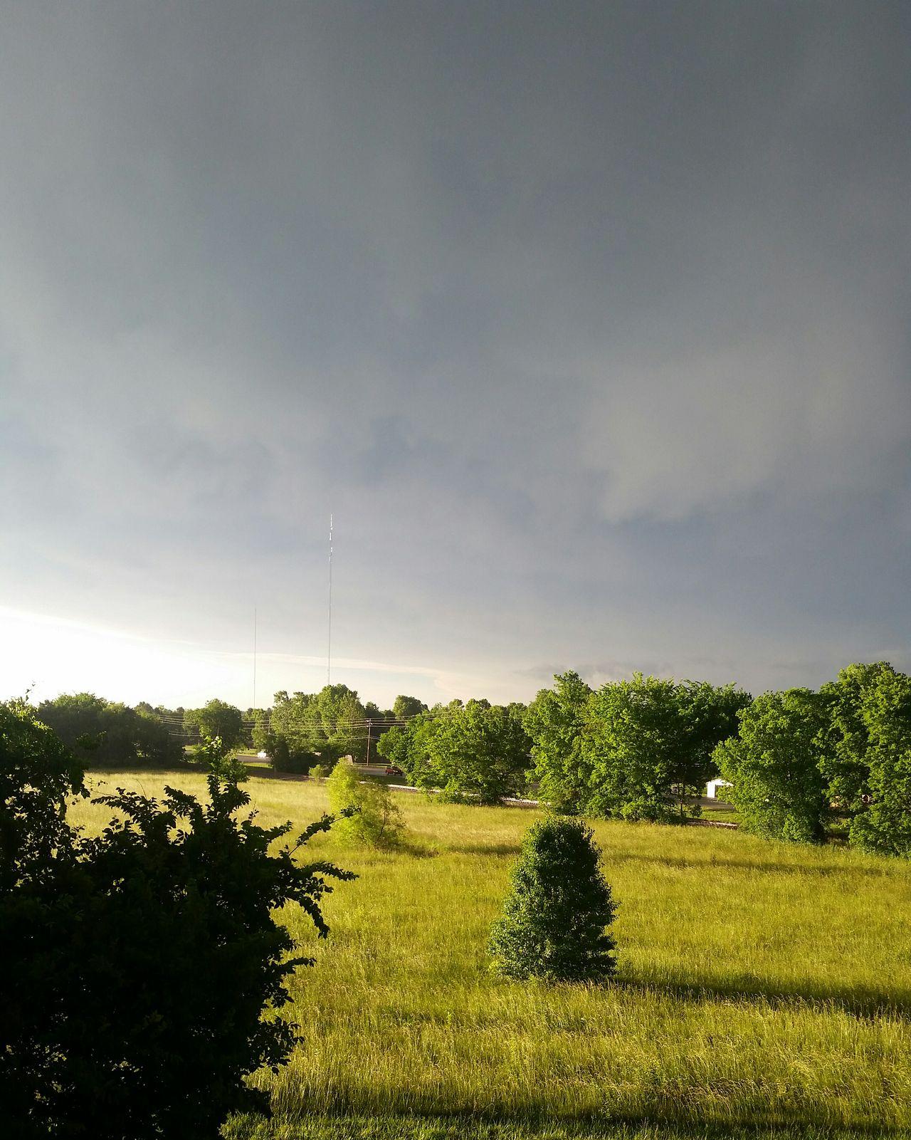 Oklahoma Skies Oklahoma Weather Oklahoma Living