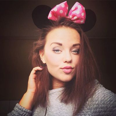 Free Day Katowice Poland Trip Beauty Fashion Gift Fashionista Like Lips Pink Child Girl Top Loveley Cute Kate Dream Memories Love Cuddles Hugs Kiss For you disney minnie mouse 💋