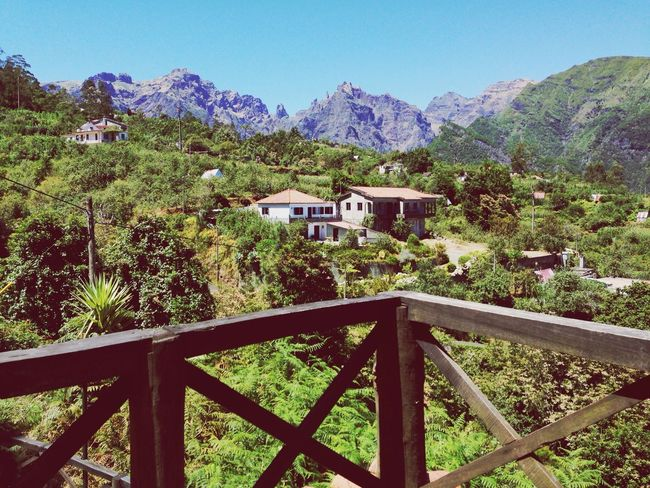 eating at a small family bar on the road and a stop to enjoy the view, Madeira Travel Photography Traveling Travel