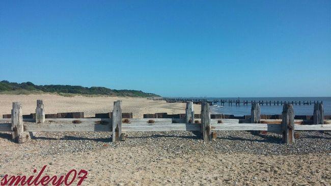 Beachphotography Beach Sun Sea The Purist (no Edit, No Filter) Sunshine