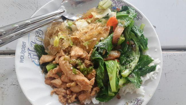 only 25 baht ! Bangkokeater Lopburi Cheap Delicious