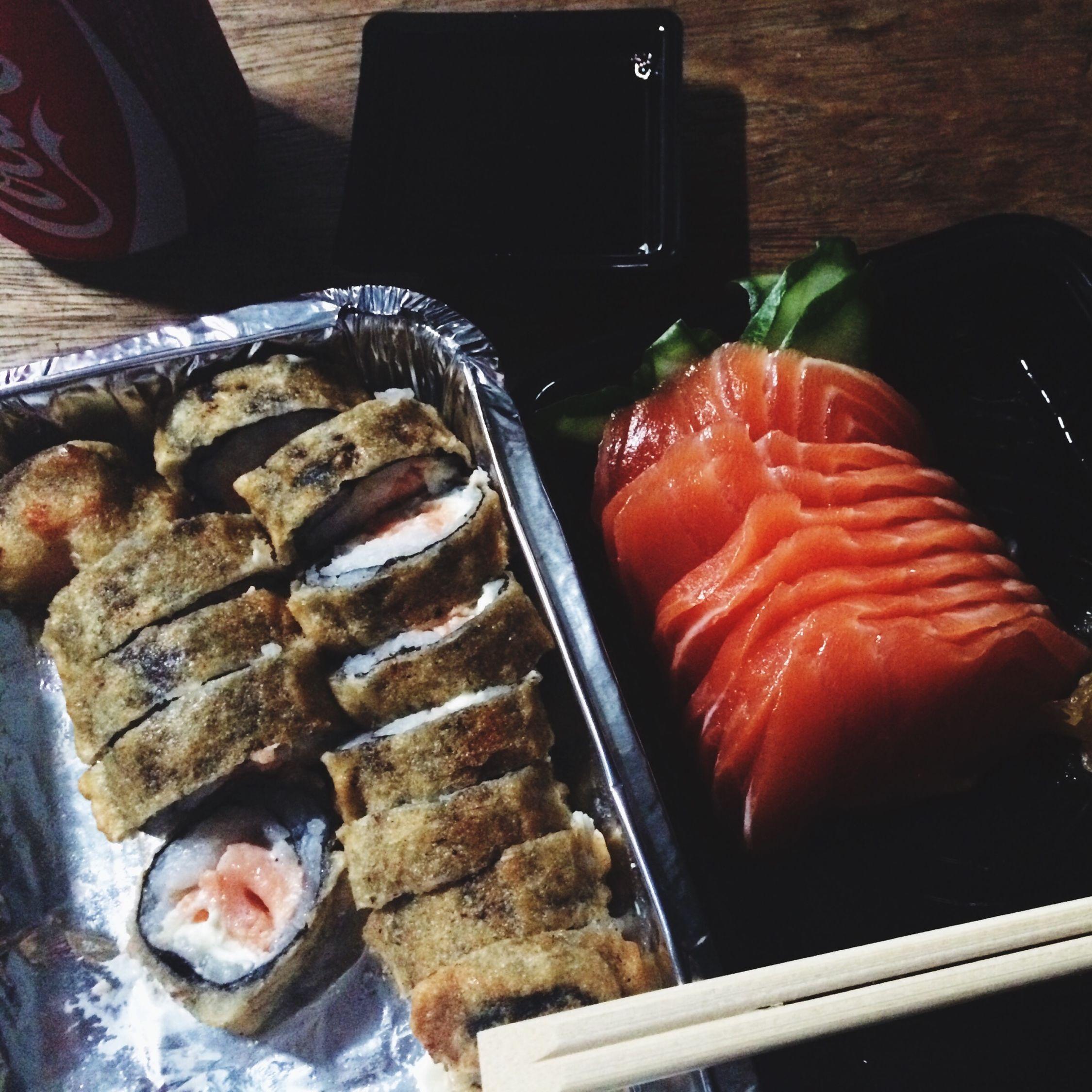 Sushi Japanese Food 🍤🍣