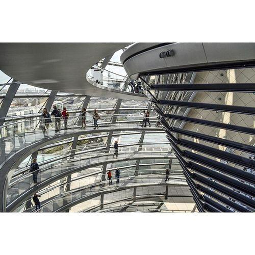Reichstag Dome. Reichstag Berliner Pagevibe Parededevidro Germany Berlin 1x5 Nikon