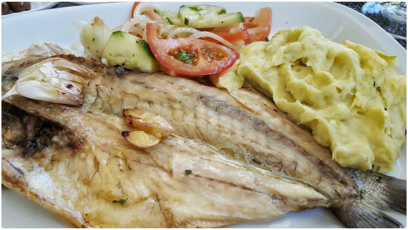 Foodie Foodporn Fish Leitaria