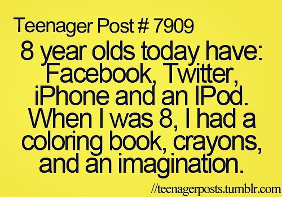 That So True