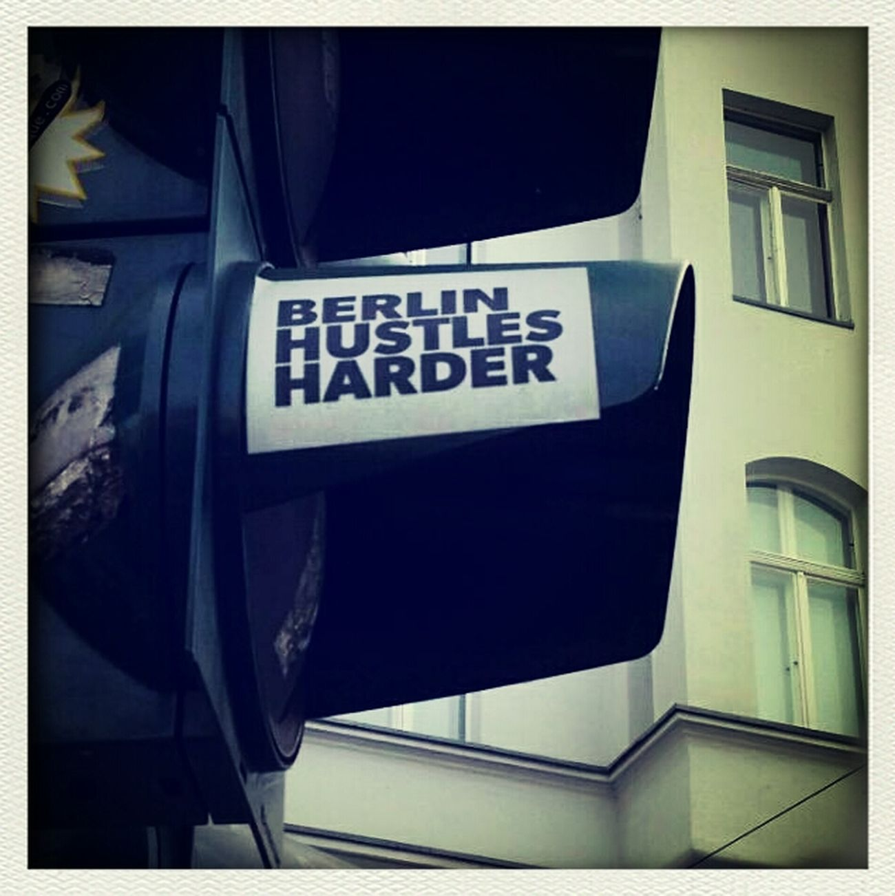 Berlin Hustles Harder... Really? Berlin Startup Bitstars TellM #mitte