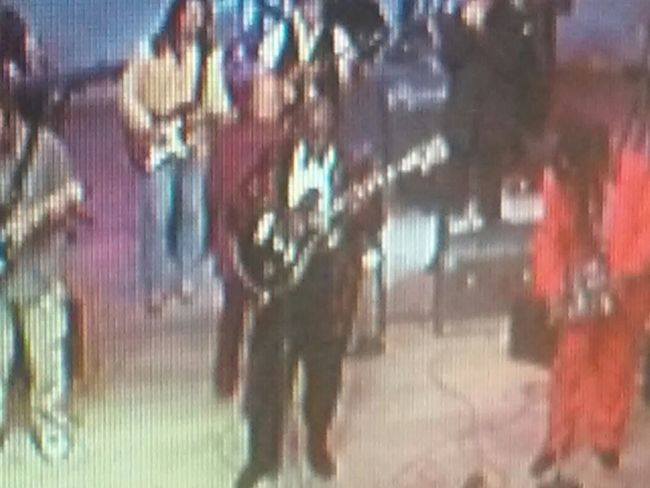 B.B. King The Thrill Is Gone. Blues Brothers 2000 Rip BBKing