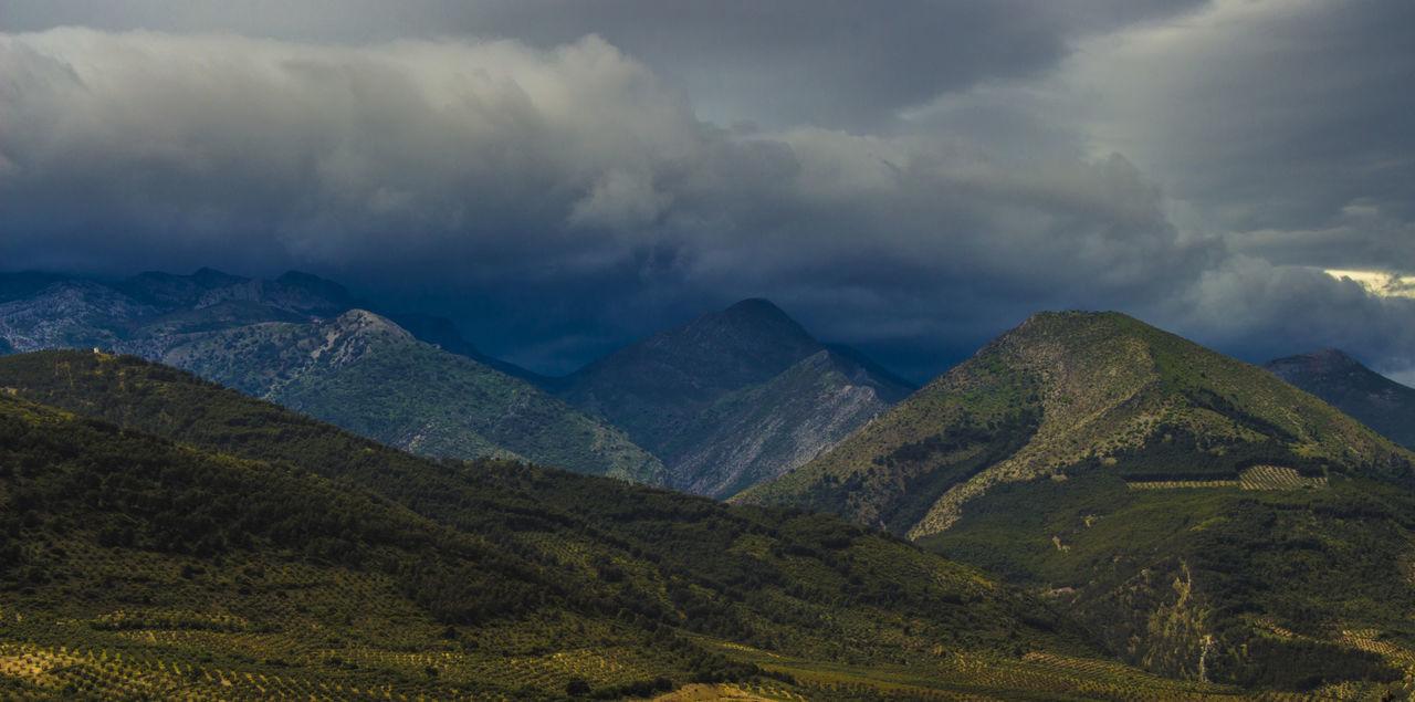 Andalucía Andalucía Nature Jaen Province Jódar Montañas❤ Mountains Sierra Magina