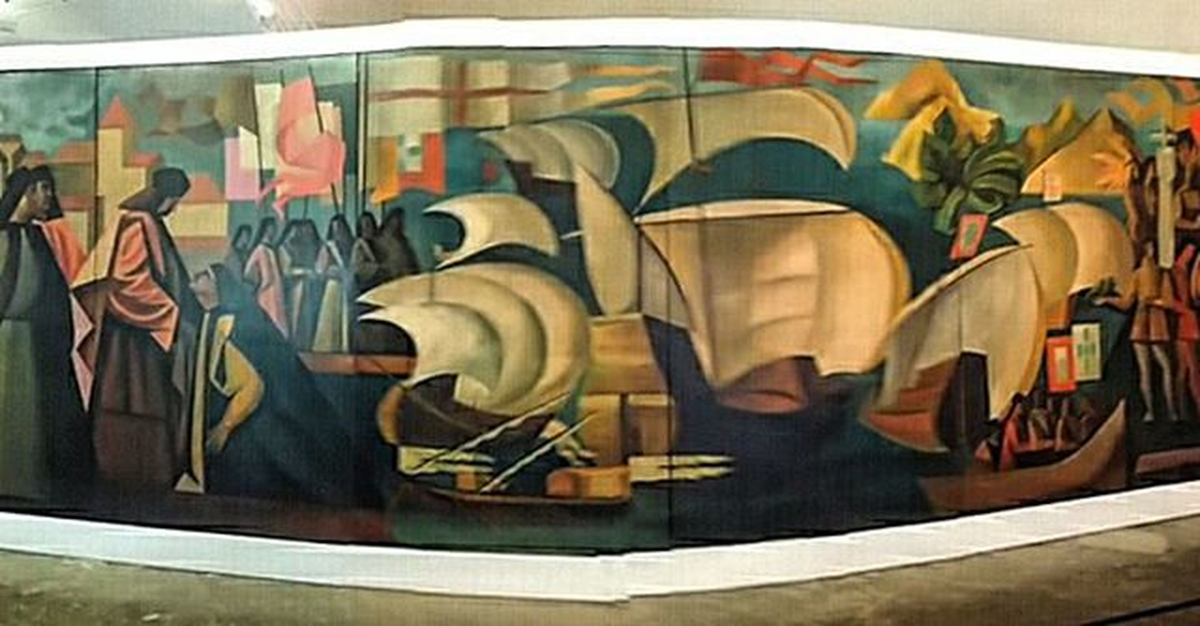 art and craft, art, creativity, indoors, multi colored, graffiti, wall - building feature, variation, built structure, no people, architecture, wall, human representation, arrangement, side by side, still life, choice, day, large group of objects, in a row