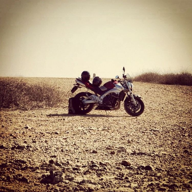 With nothing better to do!! Here's a pic of one of my Motorcycle trips this one was to Cabo Espichel Caboespichel