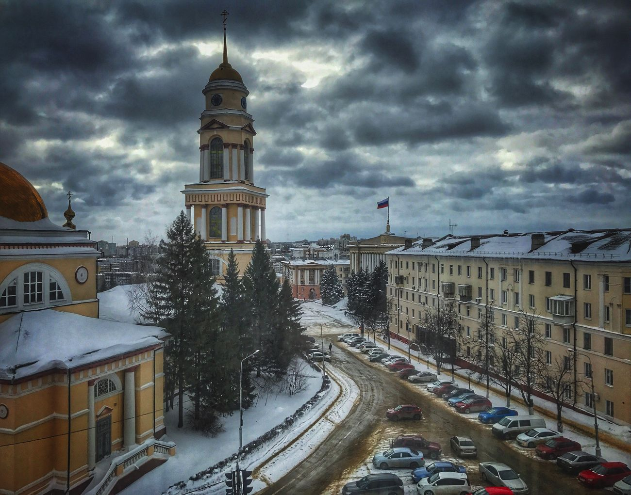 липецк Lipetsk