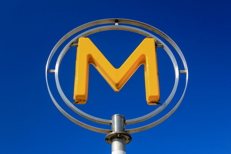 iconic signs Communication Guidance Information Sign Metro Metro Station No Words Needed Paris Metro Paris Metro Sign Road Sign Sign Street Sign Street Sign In Paris World Famous Yellow Zoom In