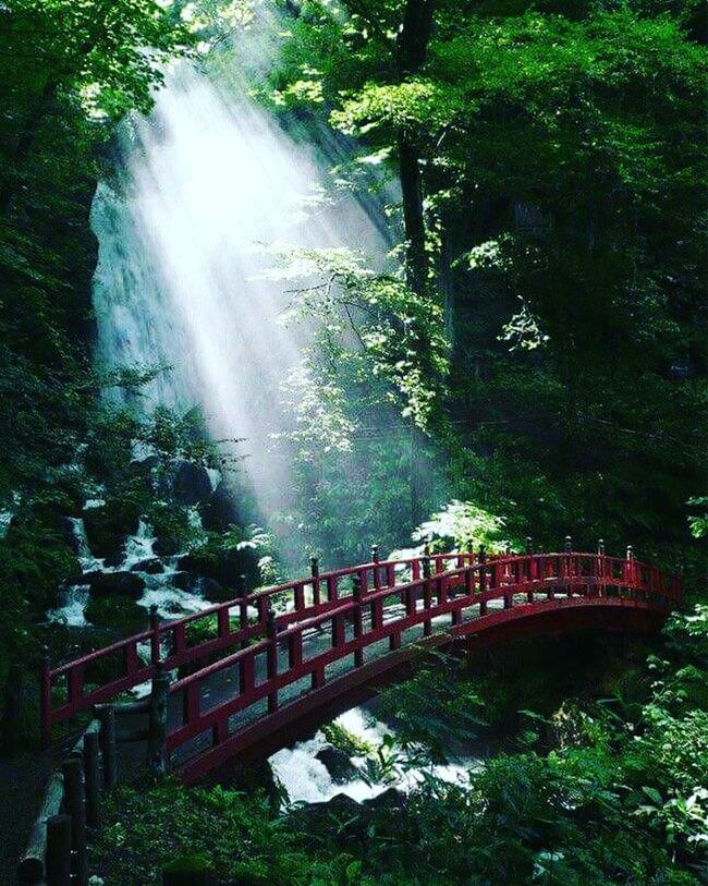 Tokio Japon Puentes Puentesjapon
