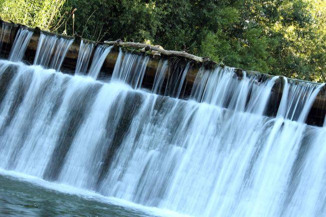 Wasserfall Waterfall Germany Zak Balingen Canon Daily Followme